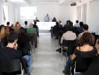 Reunión Informativa de uavA en Córdoba