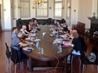 Los artistas españoles se constituirán en una unión de asociaciones
