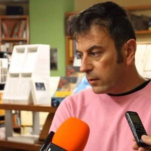 Rafael Doctor gana el concurso para la dirección del C.A.F.