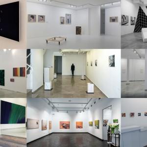 Las galerías de Sevilla se agrupan en torno a la nueva asociación AGAS