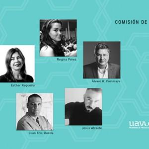 Más de 90 artistas concurren al Programa UAVA/C3A