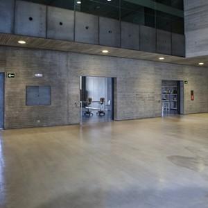 La comisión de selección hace pública la lista de artistas residentes del Programa UAVA/C3A